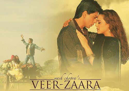 Veer Zaara DVDRip SVCD-IM (Hindi Movie torrent -torrent-free movie download